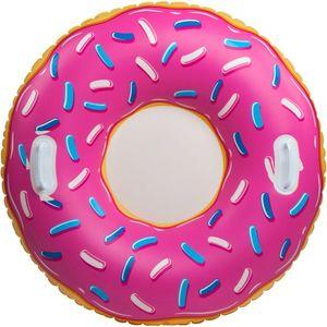 Snow Tube Donut