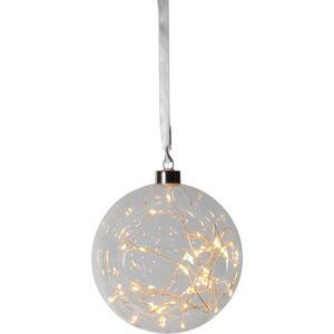 LED-Glaskugel 15 cm