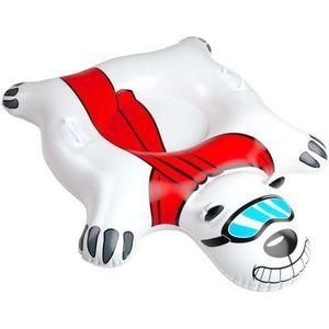 Snow Tube Eisbär