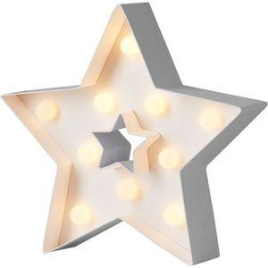 LED-Stern zum Gestalten