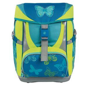 Schulrucksack Schmetterling JAKO-O