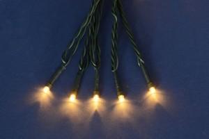 TrendLine LED Lichterkette 150 LED, für den Innenbereich