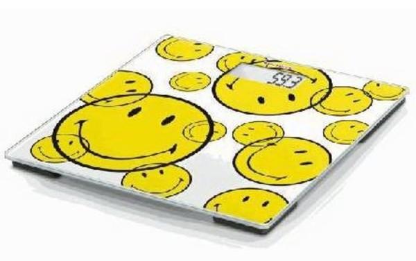 Soehnle Personenwaage Smiley ,  Be Happy