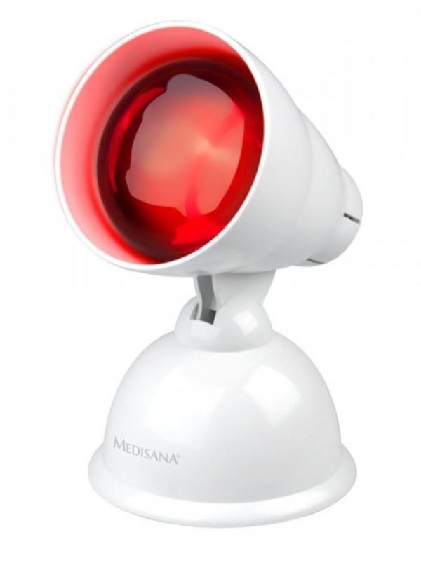Medisana Infrarot-Lampe IRH 100 Watt ,  weiss