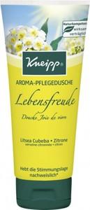 Kneipp Aroma-Pflegedusche Lebensfreude ,  200 ml