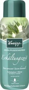 Kneipp Aroma-Pflegeschaumbad ,  Erkältungszeit 400 ml