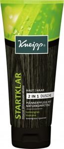 Kneipp 2 in 1 Dusche Startklar 200 ml