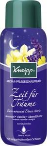Kneipp Aroma-Pflegeschaumbad ,  Zeit für Träume, 400 ml