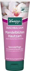 Kneipp Duschbalsam Mandelblüten Hautzart ,  200 ml