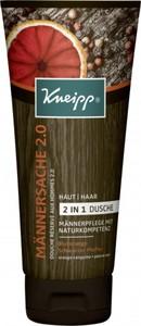 Kneipp 2 in 1 Dusche Männersache 2.0 ,  200 ml