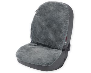 AUTOXS®  Lammfell-Autositzbezug