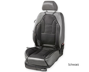 AUTO XS®  Beheizbarer Sitzaufleger
