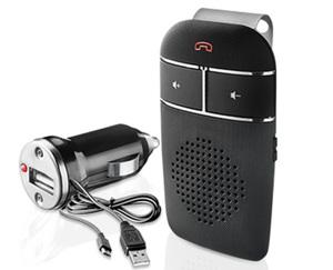 MAGINON Bluetooth®  Auto-Freisprecheinrichtung