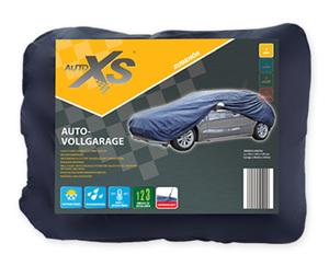 AUTO XS®  Auto-Vollgarage