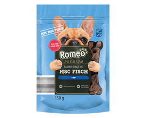 Romeo Premium Farmer Rings