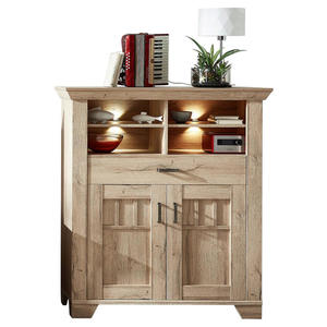 Landscape HIGHBOARD foliert Braun