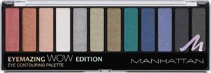 MANHATTAN Cosmetics Eyemazing Eye Contouring Palette Wow Edition 005