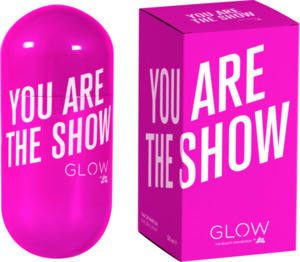 GLOW Eau de Parfum YOU ARE THE SHOW