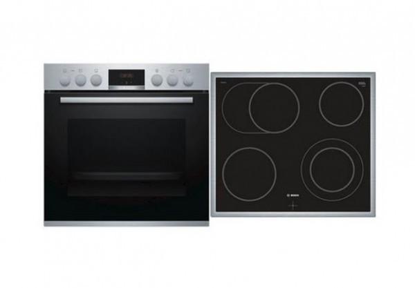 Bosch Einbau-Set HND411LS61