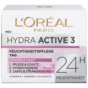 L´Oréal Paris Hydra Active 3  Gesichtscreme 50.0 ml