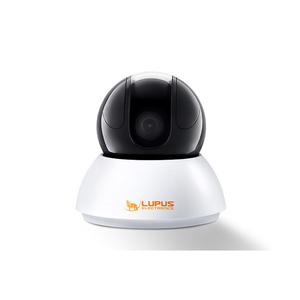 Lupus Electronics LUPUSNET - LE203 (1,3 Megapixel IP-Kamera, SD-Kartenslot, schwenk- und neigbar, Nachtsicht)