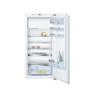 Bosch KIL42AF30 Weiß Einbau-Kühlschrank integrierbar, A++, 180/15 Liter, 122 cm