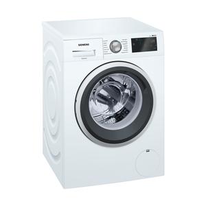 Siemens WM14T6A2 Weiß Waschvollautomat, A+++, 8kg, 1400U/min