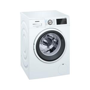 Siemens WM14T720 Weiß Waschvollautomat, A+++, 8kg, 1400U/min-