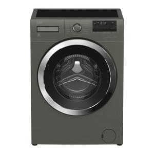 Beko WMY 71433 PTEMG Grau Waschvollautomat, A+++, 7kg, 1400U/min