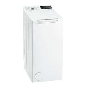 Bauknecht WAT Prime 752 PS Weiß Waschvollautomat, Toplader, A+++, 7kg, 1200U/min