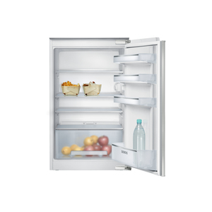 Siemens KI18RV60 Weiß Einbau-Kühlschrank, integrierbar, A++, 150 Liter, 88 cm-