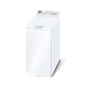 Bosch WOT24227 Weiß Waschvollautomat, Toplader, A+++, 7kg, 1200U/min