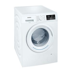 Siemens WM14N060 Weiß Waschvollautomat, A+++, 6kg, 1400U/min