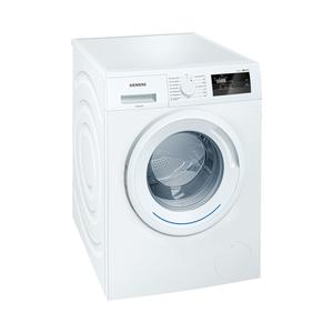 Siemens WM14N0A1 Weiß Waschvollautomat, A+++, 7kg, 1400U/min