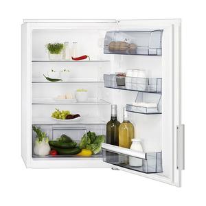 AEG SKB58821AE Santo Weiß Einbau-Kühlschrank, dekorfähig, A++, 142 Liter, 88 cm