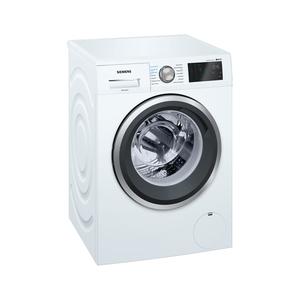 Siemens WM14T7A1 Weiß Waschvollautomat, A+++, 8 kg, 1400 U/min