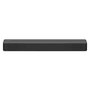 Sony HTSF200 Multi-Room Soundbase - Schwarz (2.1, 80W, S-Force PRO, Bluetooth, HDMI ARC, USB)