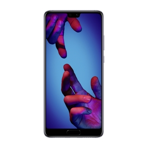 """HUAWEI P20 Dual-SIM Twilight [14,7 cm (5,8"""") FHD+ Display, Android 8.1, Octa-Core, 20MP+12MP]"""