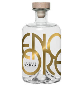 Encore Premium Vodka, 0,5l