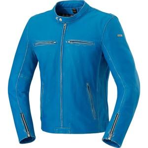 IXS            Jacke Sondrio blau 50