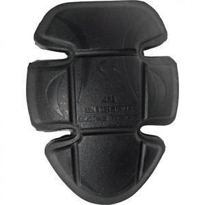 Bering            Schulterprotektoren für Damenjacken schwarz