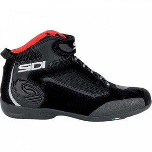 Sidi            Gas Sportschuh schwarz