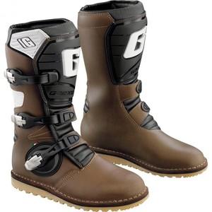 Gaerne            Balance Pro Tech Trial Quad Cross Stiefel braun
