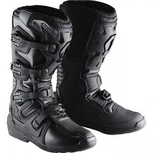 Scott            350 MX Cross Stiefel schwarz