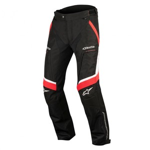 Alpinestars            Ramjet Air Textilhose schwarz/rot
