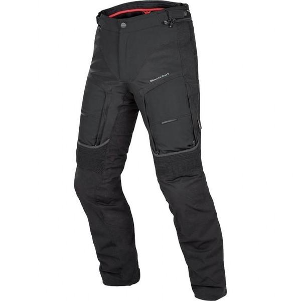 Dainese            P. D-Explorer Gore-Tex Textilhose schwarz