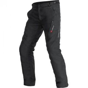 Dainese            P. Tempest D-Dry Textilhose schwarz 62