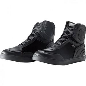 Dainese            Street Darker Goretex Stiefel schwarz