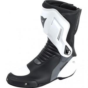 Dainese            Nexus Stiefel schwarz/weiß/anthrazit