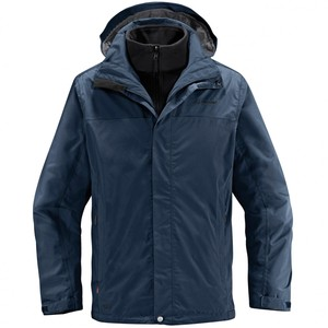 Vaude            Men's Kintail 3 in 1 Jacket II marine M